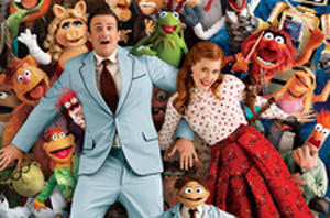 Exclusive: 'The Muppets' Poster Premiere!