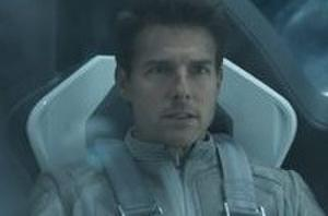 One Big Scene: Which 'Oblivion' Sequence Had Us Thinking Of 'Star Wars?'