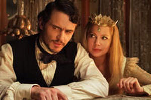 Marrieds at the Movies: Oz the Great and Powerful