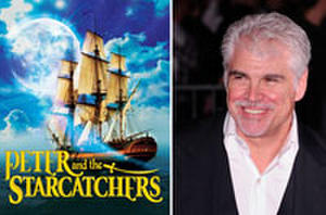 Daily Recap: Gary Ross to Helm Disney's 'Peter and the Starcatcher,' Deleted 'Avengers' Clip Features The Hulk