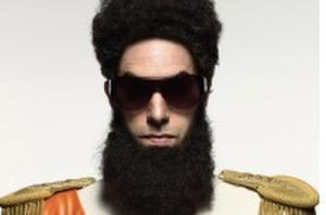 Sacha Baron Cohen's 'The Dictator' Screens in Las Vegas - What are Critics Saying?