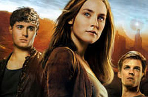 EXCLUSIVE: Saoirse Ronan is Front and Center in New Poster for 'The Host'