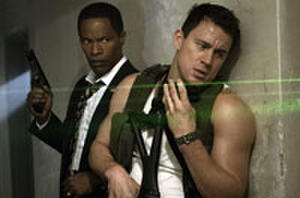 Lock and Load for More Channing Tatum in New Extended 'White House Down' Trailer
