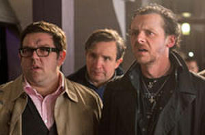 Win a Pair of Tickets to the Red-Carpet-Premiere Screening of 'The World's End'