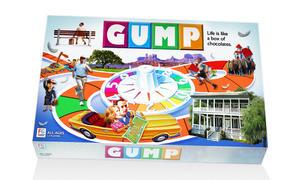 The Game of GUMP (FORREST GUMP, 1994)