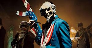 10. 'The Purge' Franchise