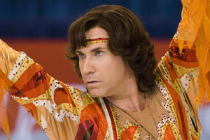 """Will Ferrell in """"Blades of Glory."""""""