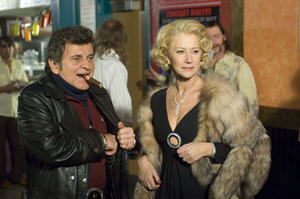Joe Pesci and Helen Mirren in 'Love Ranch.'