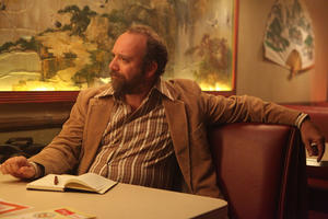 "Paul Giamatti in ""John Dies at the End."""
