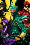 Kick-Ass 2 - Best Alt Superheroes