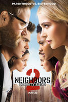 Neighbors 2: Sorority Rising showtimes and tickets