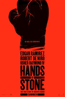Hands of Stone showtimes and tickets