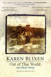 Karen Blixen, Out of This World / Out of Africa showtimes and tickets