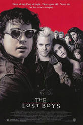 The Lost Boys / Captain Kronos, Vampire Hunter showtimes and tickets