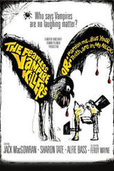 The Fearless Vampire Killers / Return of the Vampire showtimes and tickets