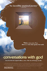 Conversations with God showtimes and tickets