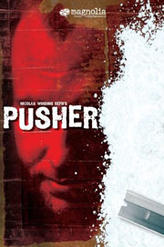 Pusher / Gambler showtimes and tickets