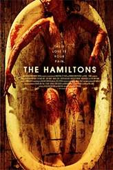 The Hamiltons - Horrorfest showtimes and tickets