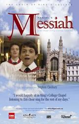 The Messiah showtimes and tickets