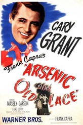 Abbott and Costello Meet Frankenstein / Arsenic and Old Lace showtimes and tickets