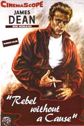 Rebel Without a Cause /  Knock on Any Door showtimes and tickets