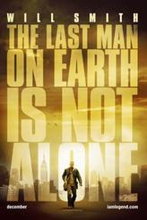 I Am Legend showtimes and tickets