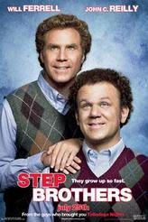 Step Brothers showtimes and tickets