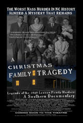 A Christmas Family Tragedy showtimes and tickets