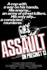 Assault on Precinct 13 (1976) showtimes and tickets