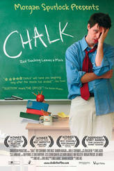 Chalk showtimes and tickets