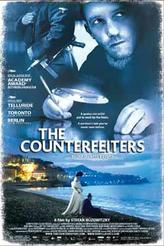 The Counterfeiters showtimes and tickets