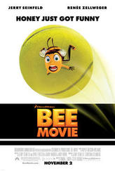 Bee Movie (Dubbed in Spanish) showtimes and tickets