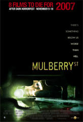 After Dark Horrorfest: Mulberry Street showtimes and tickets