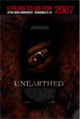 After Dark Horrorfest: Unearthed showtimes and tickets