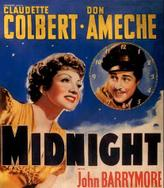 Midnight / Easy Living showtimes and tickets