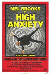 Silent Movie / High Anxiety showtimes and tickets