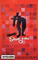 Bonjour Tristesse / Saint Joan showtimes and tickets