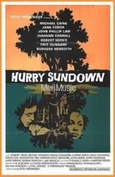 Hurry Sundown showtimes and tickets