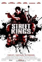 Street Kings showtimes and tickets