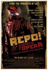 Repo! The Genetic Opera showtimes and tickets