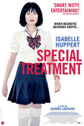 Special Treatment showtimes and tickets