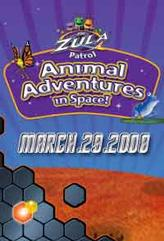 The Zula Patrol: Animal Adventures in Space! showtimes and tickets