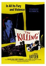 The Killing / The Asphalt Jungle showtimes and tickets