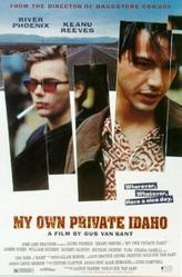My Own Private Idaho / Drugstore Cowboy showtimes and tickets