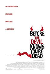 Youth Without Youth / Before the Devil Knows You're Dead showtimes and tickets
