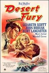 Desert Fury / Dead Reckoning showtimes and tickets