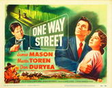 The Man Between / One Way Street showtimes and tickets
