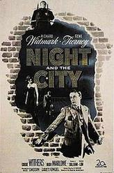 Night and the City / Woman in Hiding showtimes and tickets
