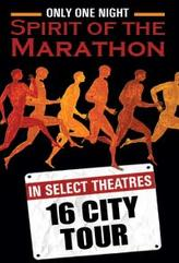 Spirit of the Marathon-Nashville showtimes and tickets
