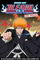 Bleach: Memories of Nobody showtimes and tickets